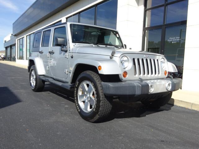 2008 Jeep Wrangler | 912484