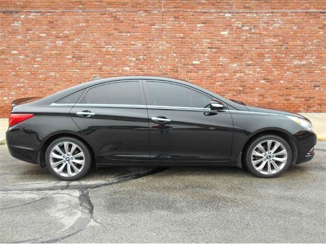 2013 Hyundai Sonata | 912485