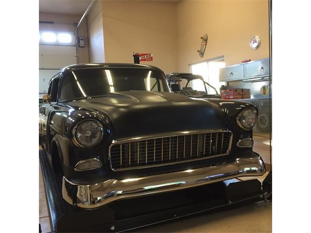 1955 Chevrolet 150 | 912489
