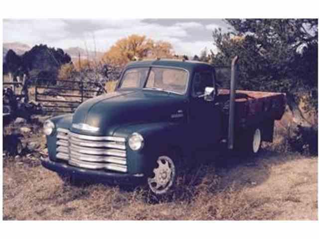 1949 Chevrolet 3800 | 912494