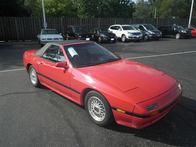 1988 Mazda RX-7 | 910025