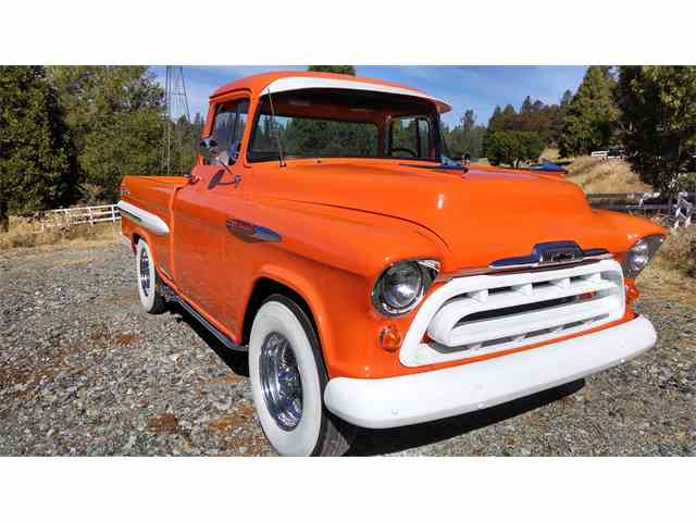 1958 Chevrolet Fleetside | 912505