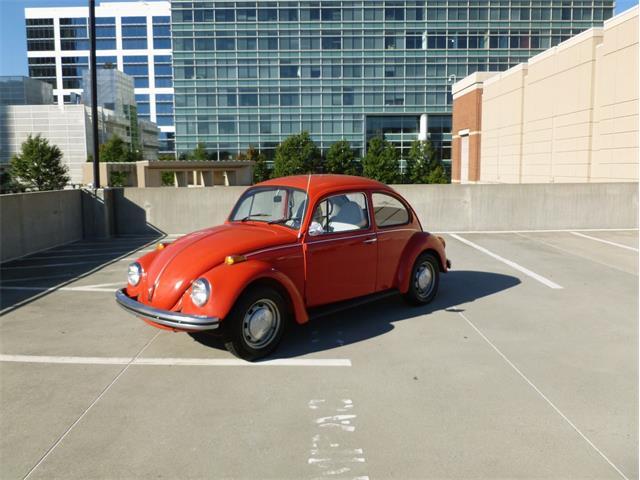 1973 Volkswagen Beetle | 912511