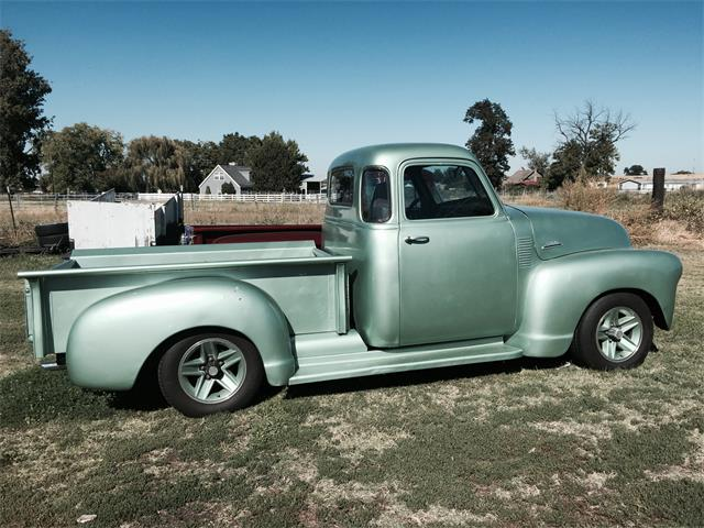 1953 Chevrolet 3100 | 912515