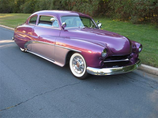 1950 Mercury Coupe | 912522