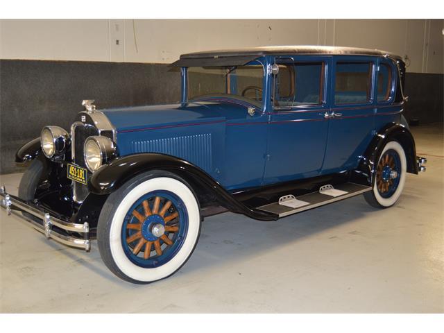 1928 Buick Sedan | 912524