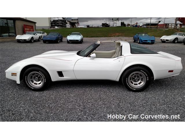 1980 Chevrolet Corvette | 912528