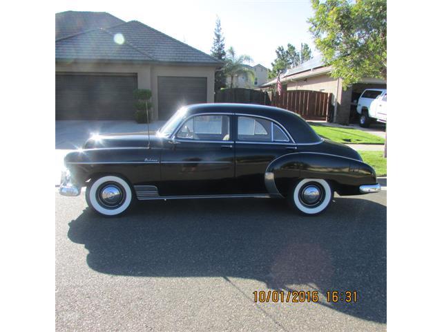 1949 Chevrolet Styleline Deluxe | 912529