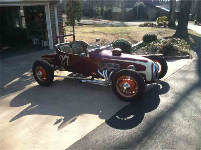 1927 Ford T Bucket | 912530