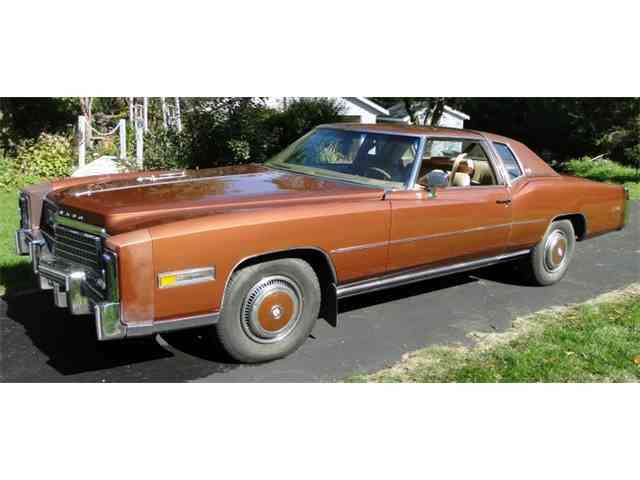 1978 Cadillac Eldorado | 912534