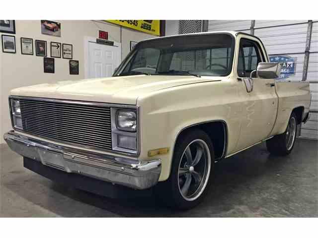 1984 GMC 1500 | 912536
