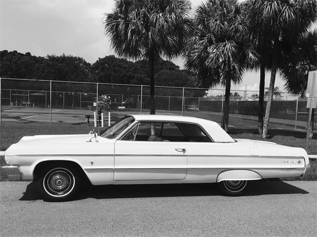 1964 Chevrolet Impala | 912538