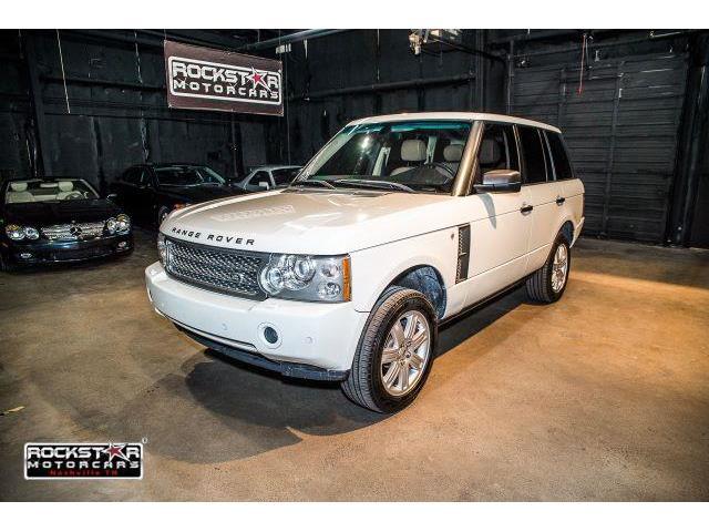 2007 Land Rover Range Rover | 912544