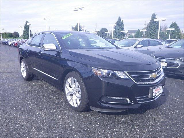 2016 Chevrolet Impala | 912545