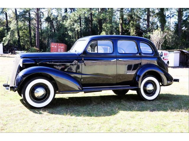 1937 Chevrolet Master | 912547
