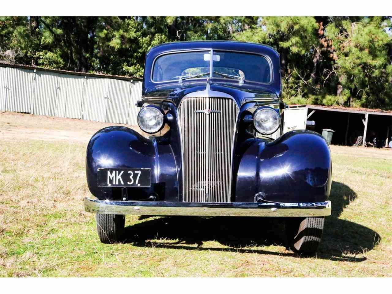 1937 Chevrolet Master for Sale | ClassicCars.com | CC-912547