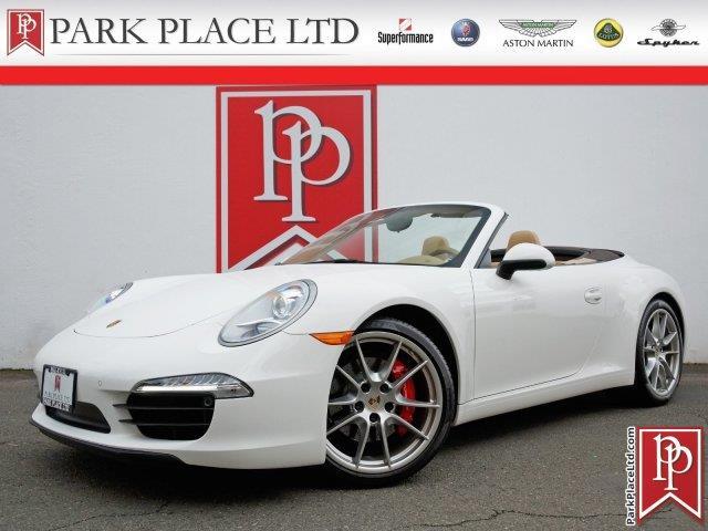 2012 Porsche 911 Carrera S | 912550