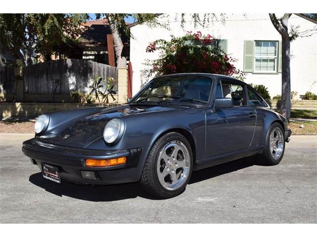 1987 Porsche 911 Carrera | 912554
