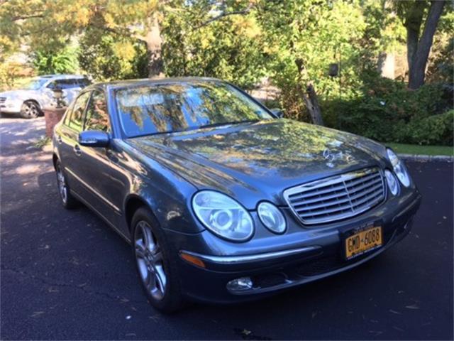 2006 Mercedes-Benz E350 | 912560
