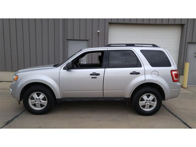 2010 Ford Escape | 912564