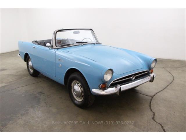 1967 Sunbeam Alpine | 912566