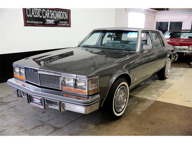 1977 Cadillac Seville | 912567