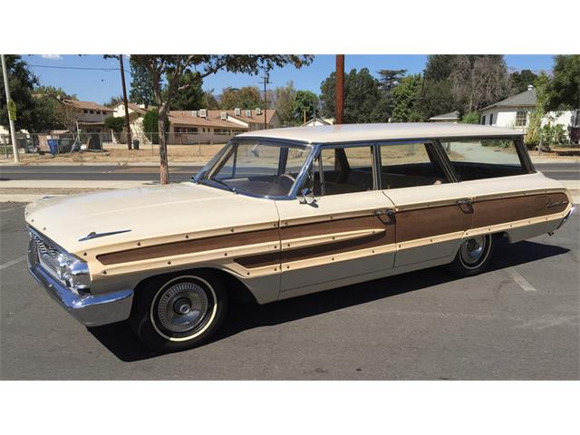 1964 Ford Country Squire | 910258