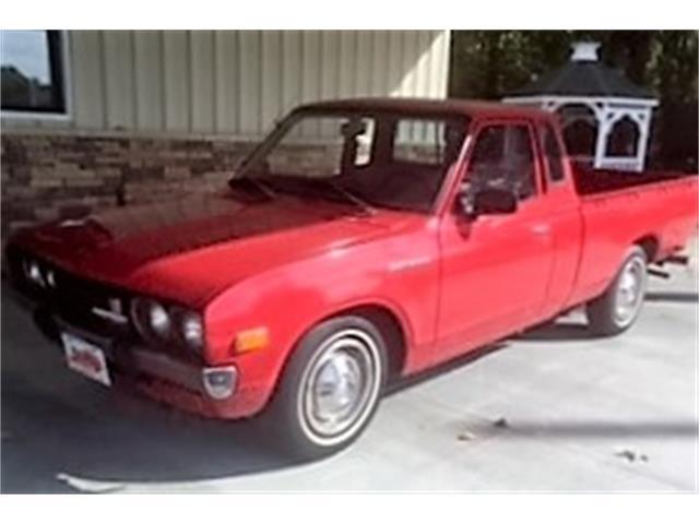 1977 Datsun Pickup | 912580