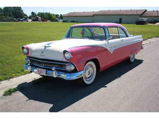 1955 Ford Victoria | 912581
