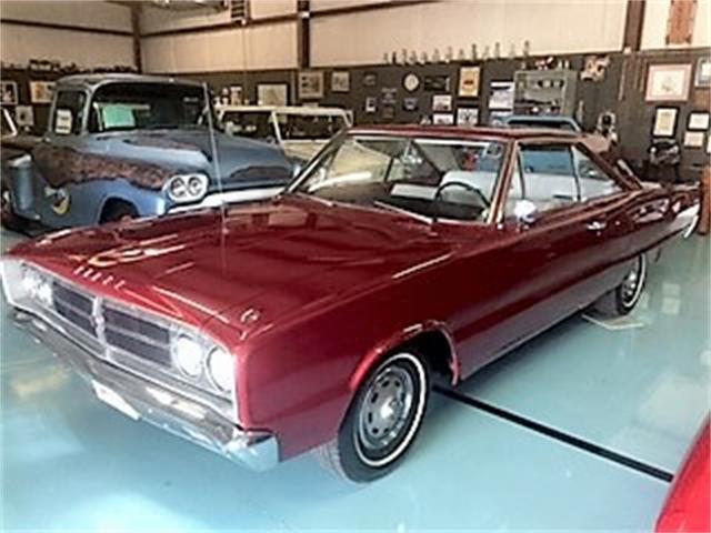 1967 Dodge Coronet | 912582
