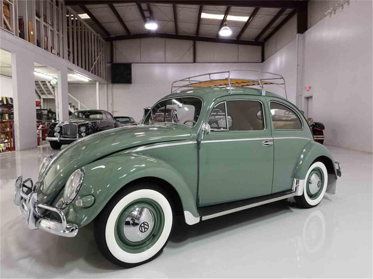 Similar vehicles 1957 volkswagen beetle 1026516