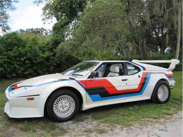 1979 BMW M1 | 912586