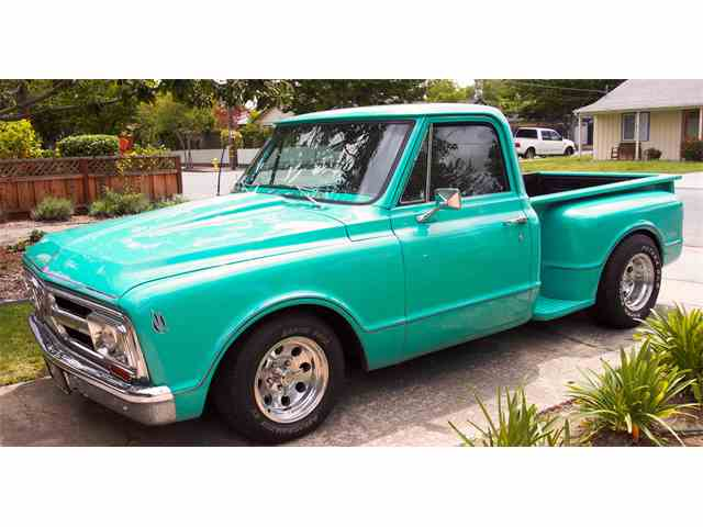 1971 GMC 1500 | 912589