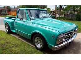 1971 GMC 1500 for Sale - CC-912589