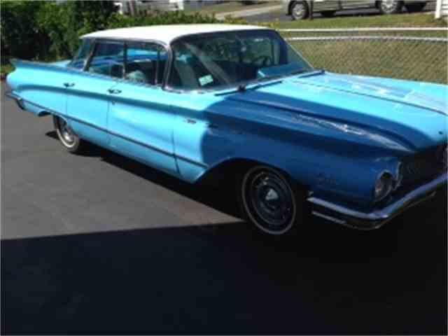 1960 Buick LeSabre | 912594