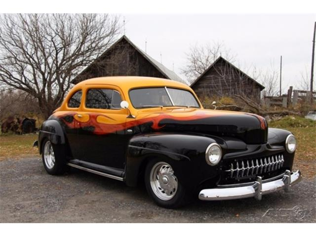 1946 Ford Coupe | 912619