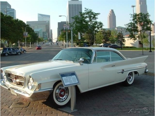 1961 Chrysler 300G | 912628
