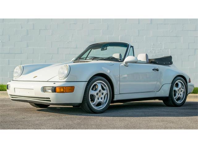 1992 Porsche 911 America | 910264