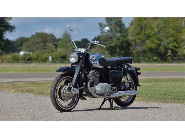1967 Honda 305 | 910265
