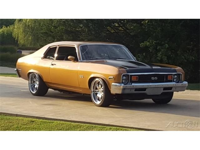 1973 Chevrolet Nova | 912654