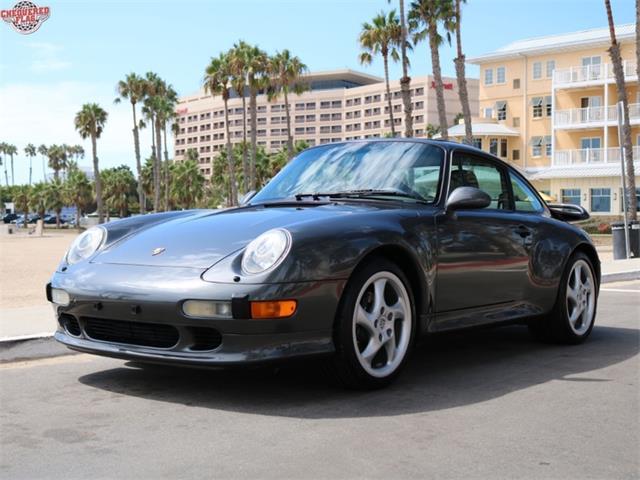 1998 Porsche Carrera | 912655