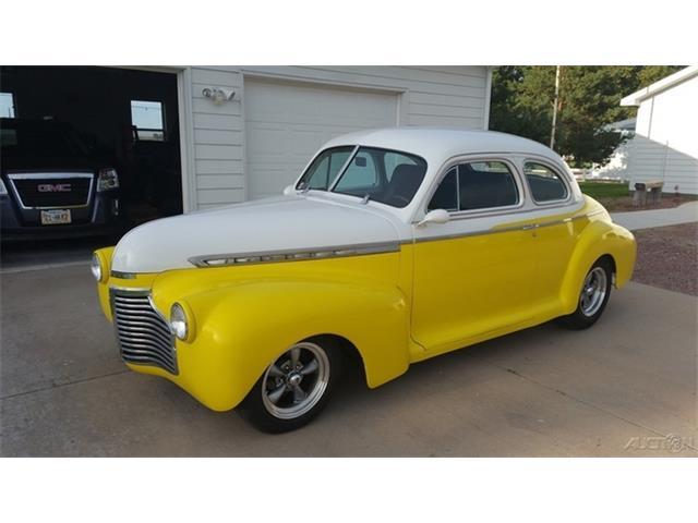1941 Chevrolet Special Deluxe | 912656