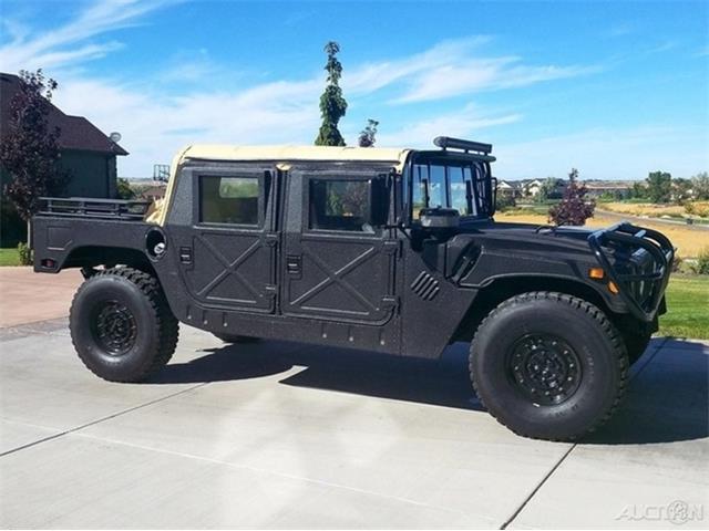 1993 Hummer H1 | 912659