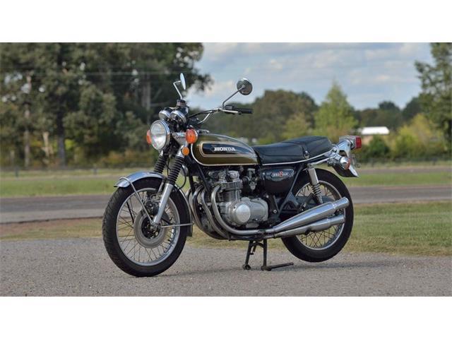 1975 Honda 550 | 910266