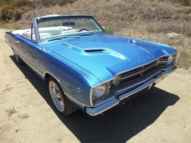 1968 Dodge Dart GT | 912667
