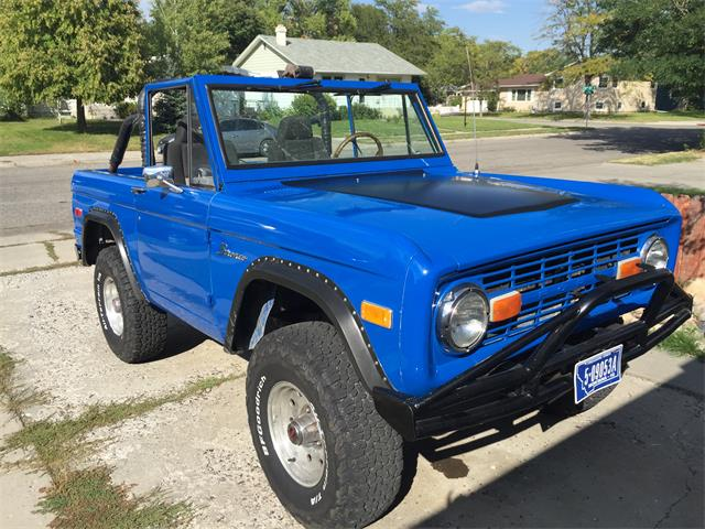 classic ford bronco for sale on 128 available page. Cars Review. Best American Auto & Cars Review