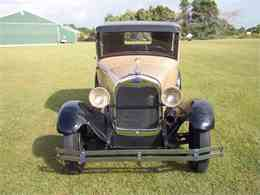 1929 Ford Model A for Sale - CC-912686
