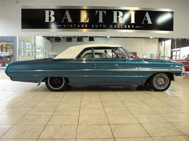 1964 Ford Galaxie 500 | 912687