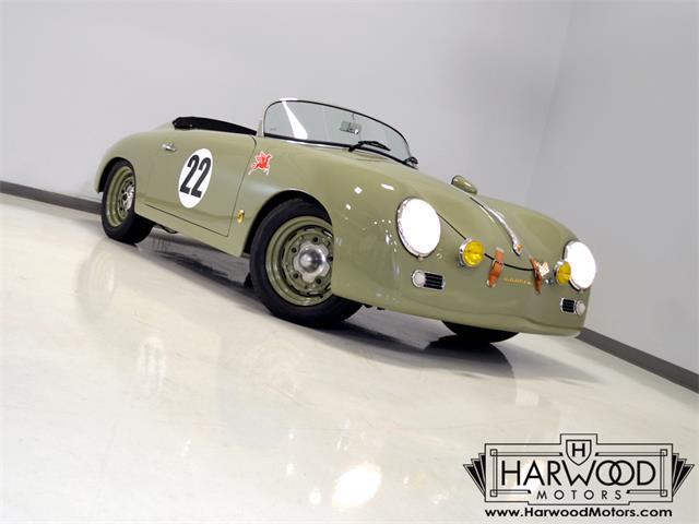 1958 Porsche 356 | 912692
