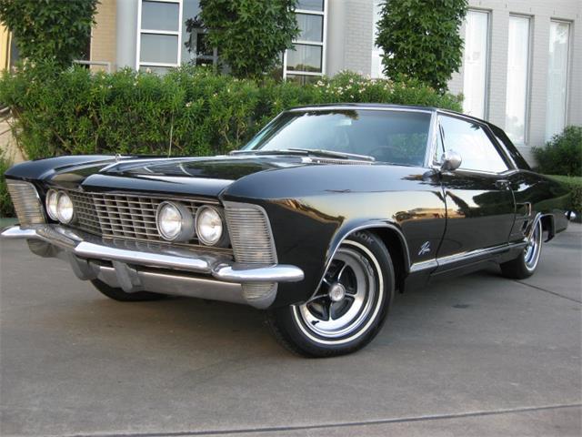 1964 Buick Riviera | 912693